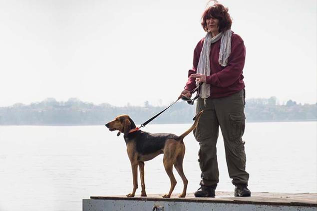 Paola Facchetti – Dog Academy Italia, Addestramento cani Varese