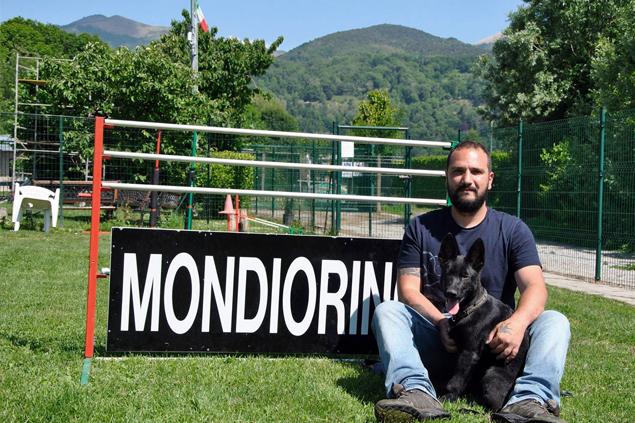 Mondioring - Dog Academy Italia, Addestramento cani Varese